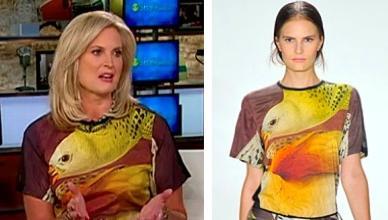 Reed Krakoff $990 Designer Shirt