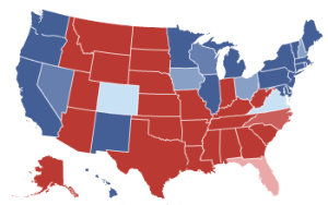 Dear Red States ... From the rest of Us