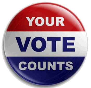 Your Vote Counts 2016